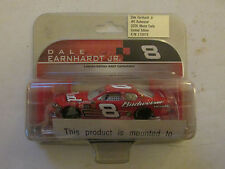 Collector Car Dale Earnhardt Jr. Budweiser No