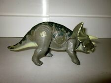 Jurassic Park Jp.44 Triceratops Site B Dinosaur Excellent Condition