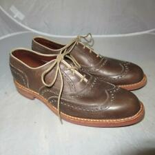 Wolverine 1000 Mile Wing tip Oxfords shoes it30 size 8 D