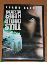 The Day the Earth Stood Still (2009) Very Good Condition++++++