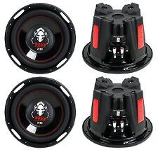BOSS AUDIO Phantom P106DVC 10 Inch 8400W DVC Car Subwoofers Power Subs DVC