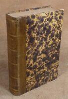 LOUIS FIGUIER - L'ANNEE SCIENTIFIQUE 9 (9ème ANNEE) HACHETTE 1865