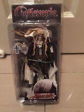ALUCARD Rare  Brand New Sealed Figure -Castlevania - Player Select - Neca