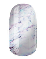 NAGELFOLIEN NAIL WRAPS by GLAMSTRIPES - TOP QUALITÄT MADE IN GERMANY 0381