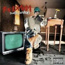 "REDMAN ""MUDDY WATERS"" CD NEW+"