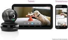 Motorola Scout 83 Pet/Baby/ Home Camera Monitor WiFi HD Wireless
