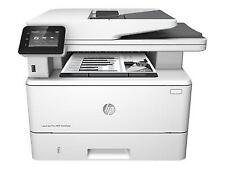 HP LaserJet Pro MFP M426dw Mono Multifunction Printer