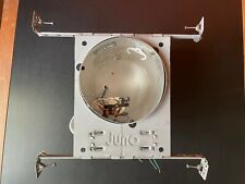 """NEW Juno IC23 6"""" Incandescent Can IC Air-Loc Remodel Lighting Track Line SHALLOW"""