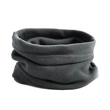 Men Women Unisex Polar Hat Neck Warmer FaceMask Winter bonnet Beanie Cap ScarfCA