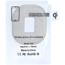 Qi Ladegerät Auto: Receiver-Pad für Samsung Galaxy S3 (Qi Kfz Halterung)