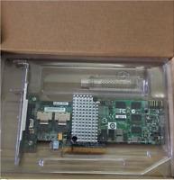 New Sealed LSI 9260-8i 512M SAS SATA PCI-E 6Gb RAID Controller Card From US Ship