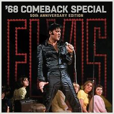 ELVIS PRESLEY - ELVIS: '68 COMEBACK SPECIAL: 50TH ANNIVERSARY EDITION (5CD/2B...