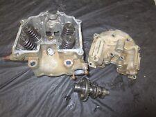 2011 Arctic Cat 450 XC 4x4 ATV Cylinder Head w/ Cam (243/110)