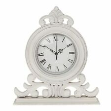 Shabby Chic Wooden Wall Clocks