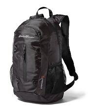 EDDIE BAUER 20L STOWAWAY PACKABLE DAY BACKPACK tote duffle shoulder sling bag