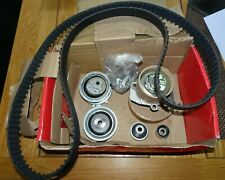 INA Timing Belt & Water Pump Kit 530055032 (Gates KP25649XS-1) AUDI/SEAT/SKODA