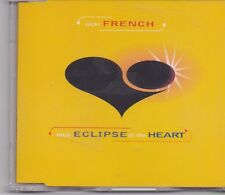 Nicki French-Total E Clipse Of The Heart cd maxi single