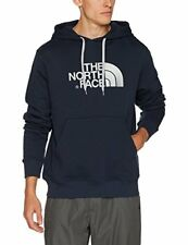 The North Face Felpa con cappuccio Drew Peak Uomo Urban Navy/high Rise