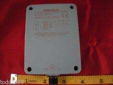 Siemens 3RG6343-3JK00-0HA3 Ultra Sonic Sensor Ub 18-35 vdc Sd 20-100cm Ua 10-0v