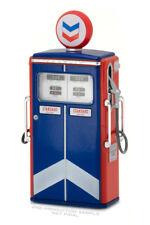 GREENLIGHT 1/18 VINTAGE GAS PUMPS SERIES 1954 TOKHEIM 350 TWIN PUMP STANDARD OIL