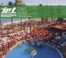 Jet Apartment Ibiza 2CDs 2012 Neu OVP Kraak & Smaak Osunlade