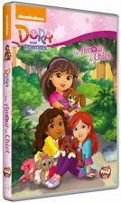 Dora and friends Un amour de chiot DVD NEUF SOUS BLISTER