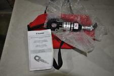 Burndy Rhcc245Cual Remote Power Operated Hydraulic Cable Cutter, 10000psi New
