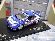 PEUGEOT 307 WRC Rallye 2007 Cevennes Winner #2 Henry Transalliance SP IXO 1:43