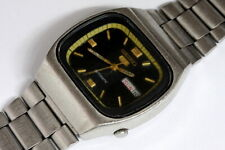 Seiko 6309-522A mens watch for parts/hobby/watchmaker - 141356