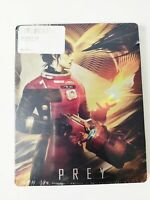 Prey Steelbook for XBox or PS4 (NO GAME, case only) Free Shipping