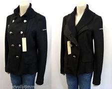 Damen-Blazer-Stil aus Wollmischung für Business-Anlässe