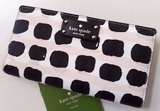Kate Spade New York Grove Street Printed Stacy Wallet