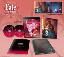Fate/Stay Night Heaven's Feel II. lost butterfly Limited Edition Blu-ray