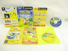 POKEMON CHANNEL Extended Pack No outer case ref/175 Game Cube Nintendo gc