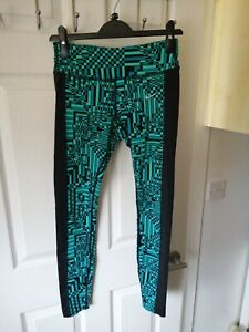 Nike Women's Dri-Fit Sports Leggings Size Small EXCELLENT CONDITION