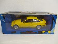 ( GOL ) 1:18 UT Models BMW 3 - Serie Coupe  NEU OVP