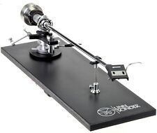 Grace G-707 Tonearm - Mounted on Linn Sondek LP12 Armboard