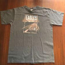 Eagles ~ The California Tour 2005 Rare Anvil Large Gray