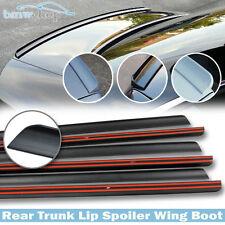 Stock In LA!  Mercedes Benz C-class W202 Boot Trink Lip Spoiler ●