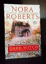 nalasbang Dark Witch (Book 1 Cousins O'Dwyer Trilogy) NORA ROBERTS (TP)