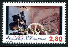 STAMP / TIMBRE FRANCE NEUF N° 2920 ** 1° SIECLE DU CINEMA / PROJECTEUR
