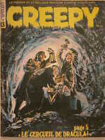 CREPPY  1ERE SERIE N°13 (GOODWIN,DIONNET,ROYER,ROMER)