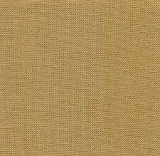 Zweigart 16 Count Antique Spice Cross Stitch Fabric 1 fat quarter - 49x54cms
