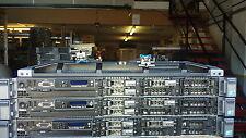 Dell PowerEdge R610 2 x Hex (6) CORE XEON X5650 2.66GHZ 32GB RAM 2x300GB SAS