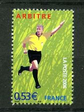 STAMP / TIMBRE FRANCE  N° 3915 ** COUPE DU MONDE DE FOOTBALL EN ALLEMAGNE