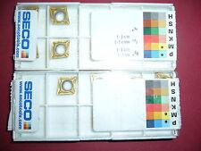 12.Stk Wendeplatten CCMT09T308+04-F1,CP500 ***Neu***