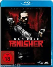 Punisher: War Zone [Blu-ray] Ray Stevenson, Dominic West * NEU & OVP *