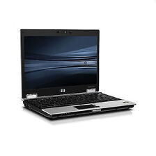 "HP EliteBook 2530p mini-ordinateur portable MAT 12 "" affichage Core 2 DUO L9400"