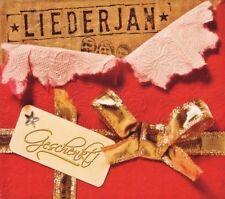 LIEDERJAN - GESCHENKT!  CD NEU