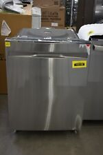 """Ge Gdp645Synfs 24"""" Stainless Fully Integrated Dishwasher Nob #102136"""
